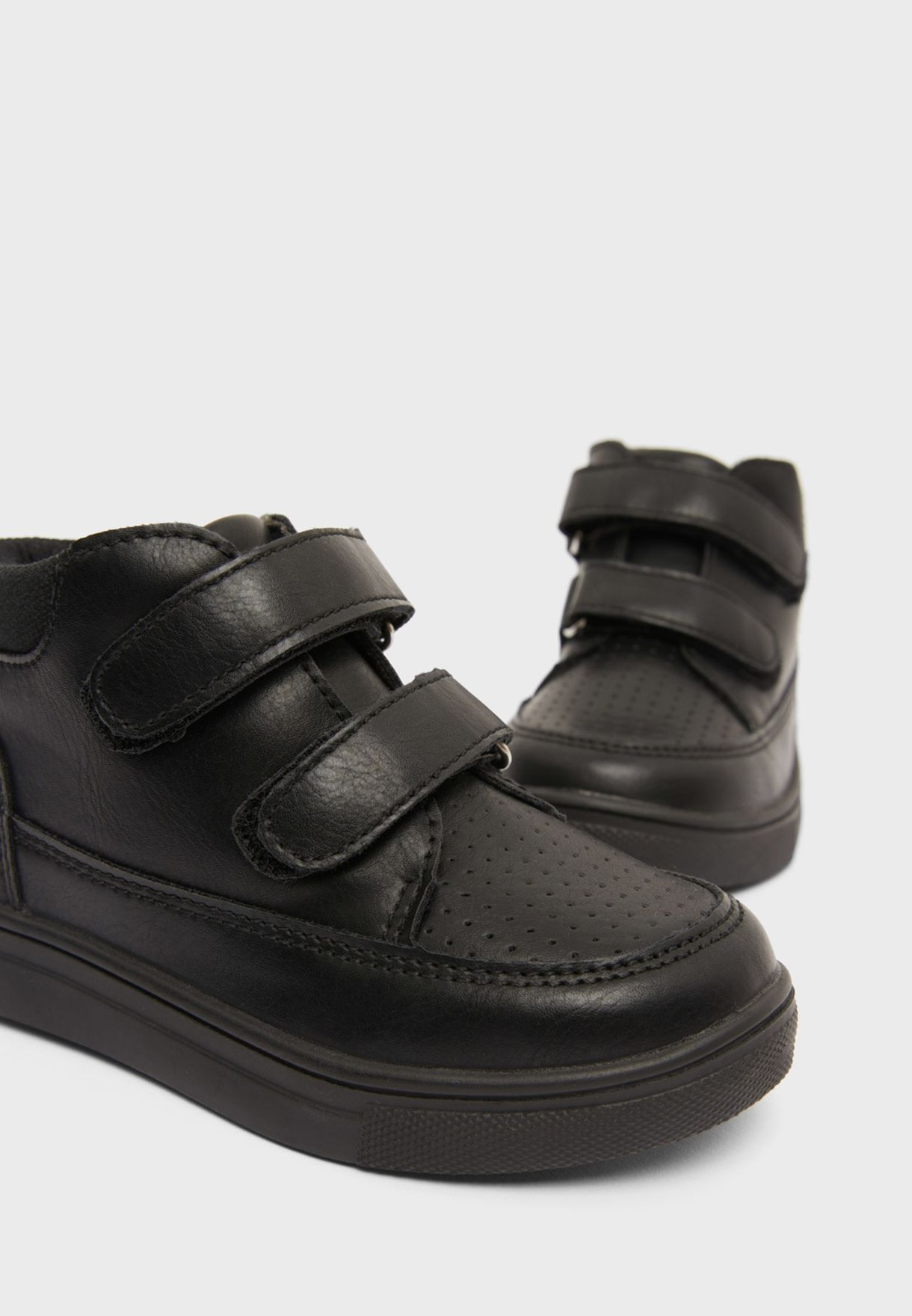 Infant Double Strap Sneaker