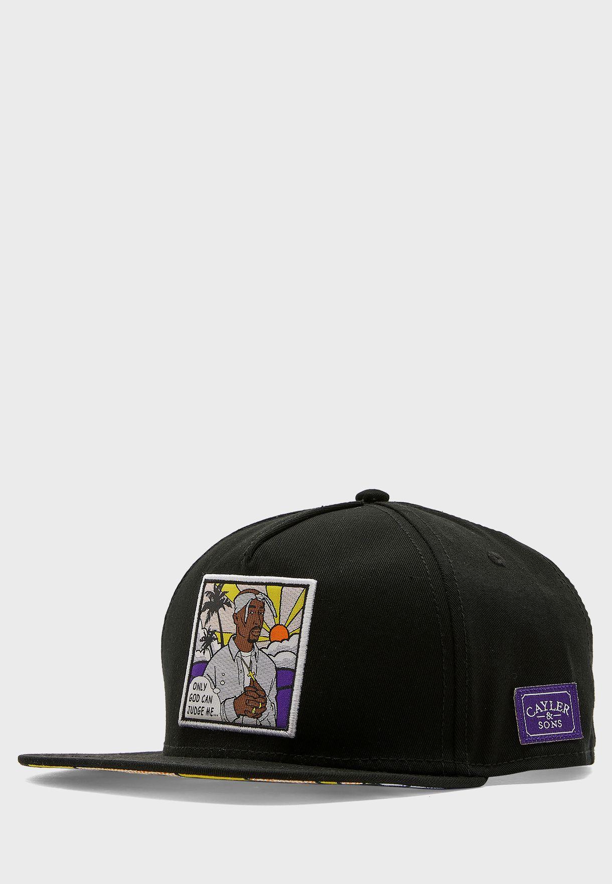 Pacenstein Cap
