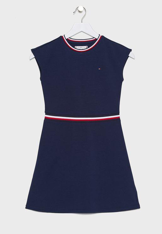 Teen Essential Dress
