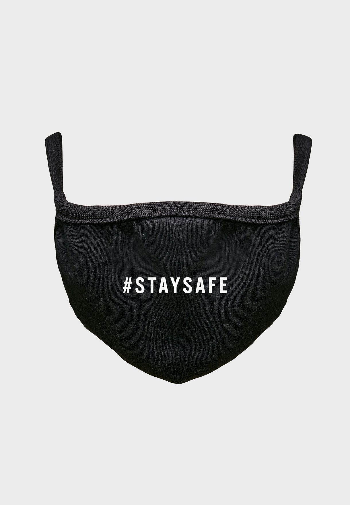 Stay Safe Face Mask