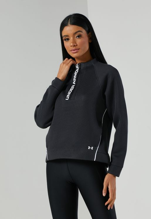 Move Sweatshirt