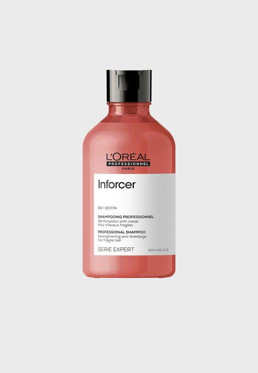 Serie Expert Inforcer Shampoo 300Ml