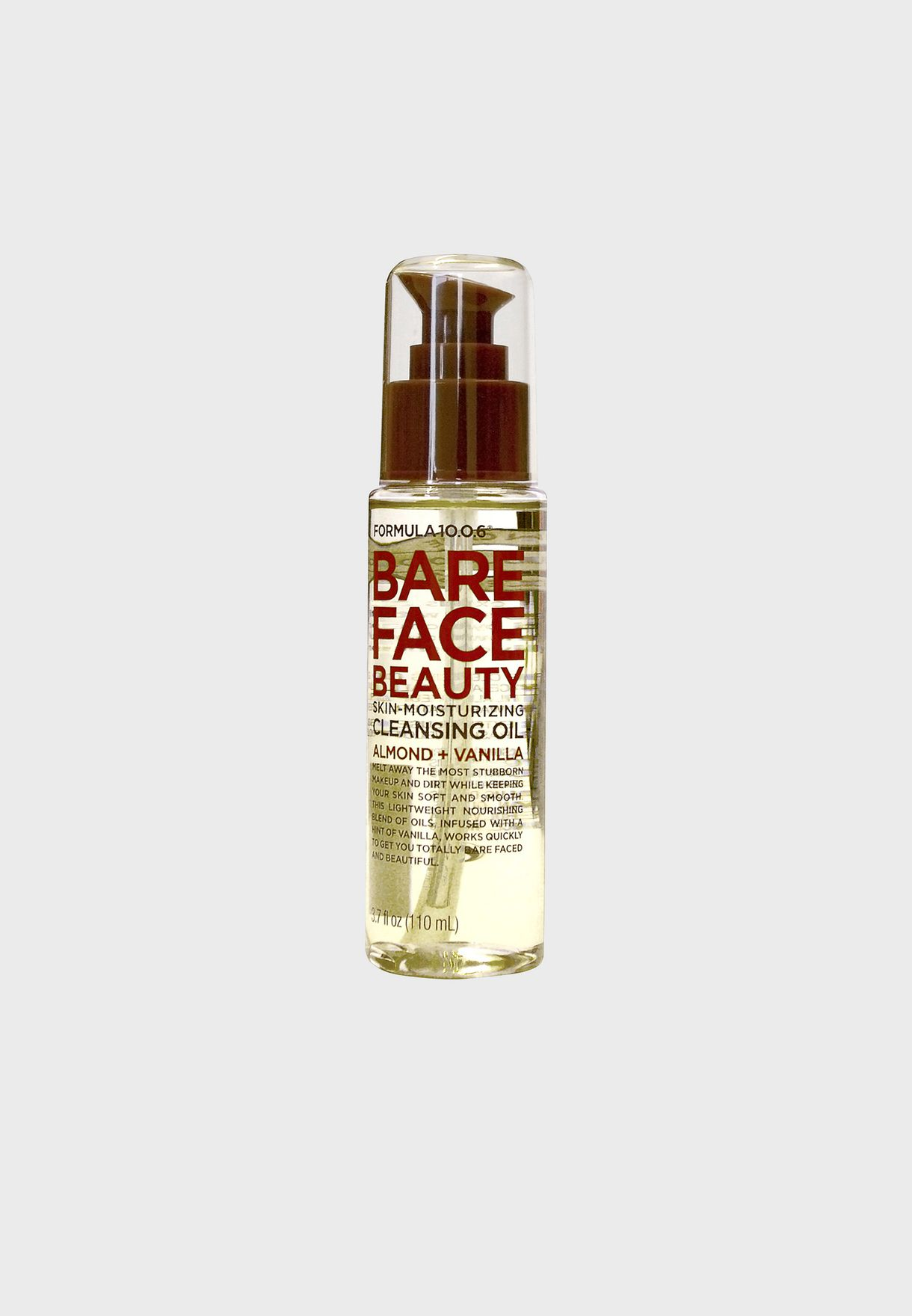 Bare Face Beauty - Cleansing Oil