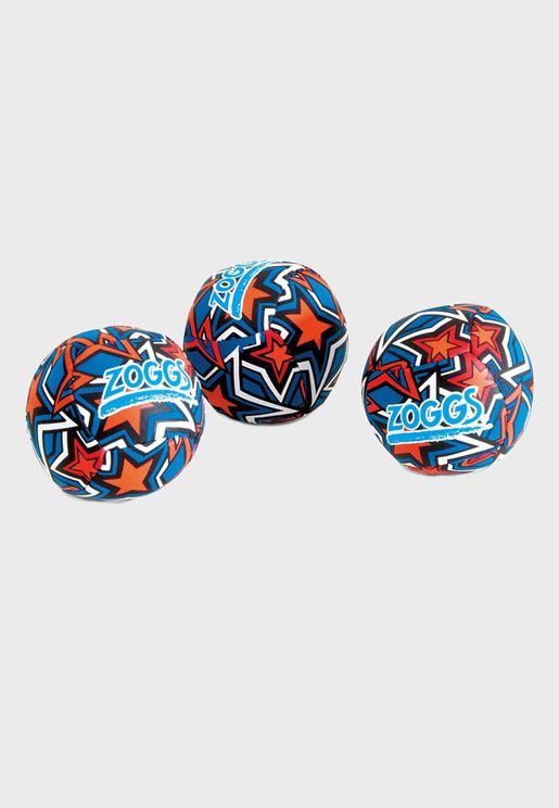 كرة غطس مرنة