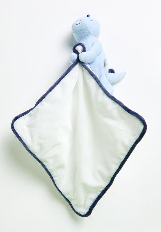 Baby Dino Comforter