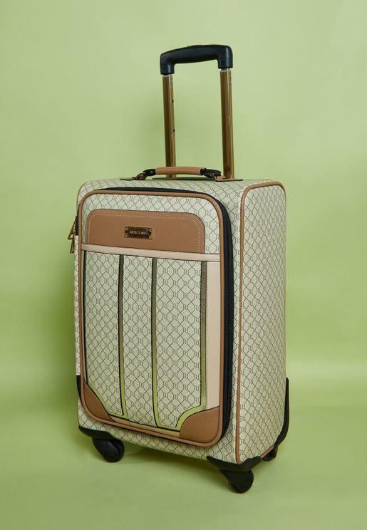 Monogram Suitcase
