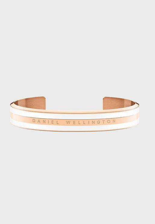 Classic Satin Cuff Bracelet