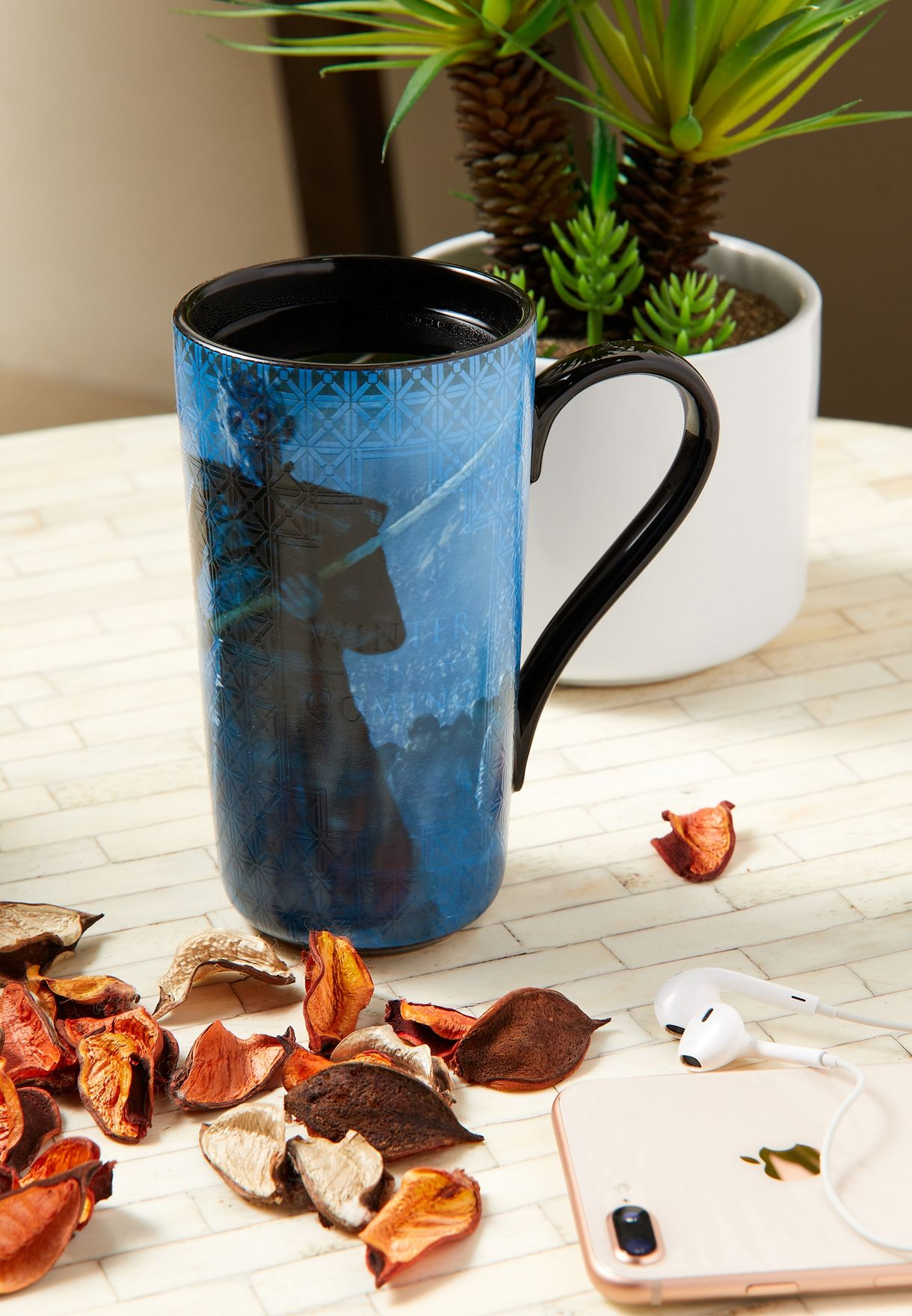 Game of Thrones Heat Changing Mug