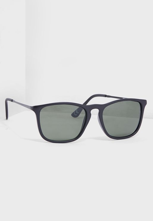 Key Hole Sunglasses