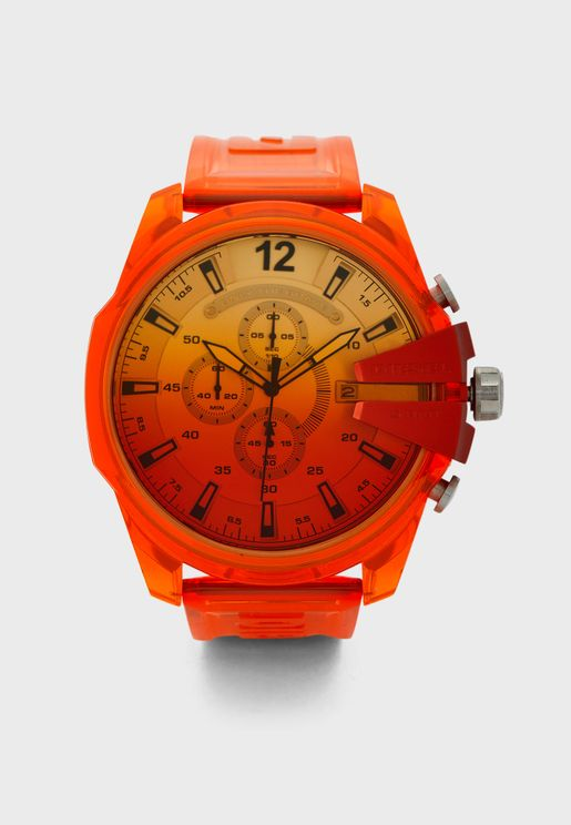 DZ4533 Analog Watch