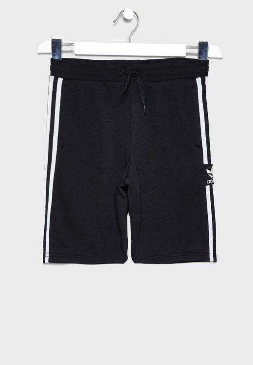 Youth Lock Up Shorts