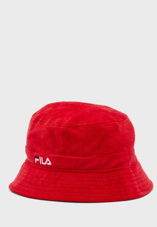 قبعة بدرزات