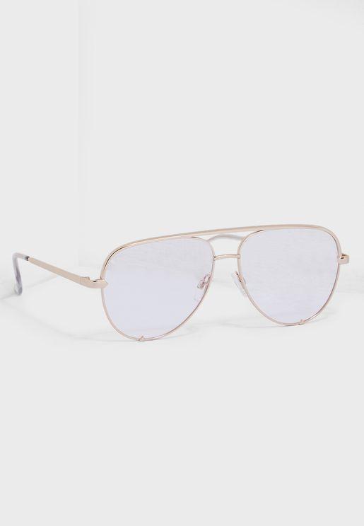نظارة شمسية افياتور من مجموعة ديسي