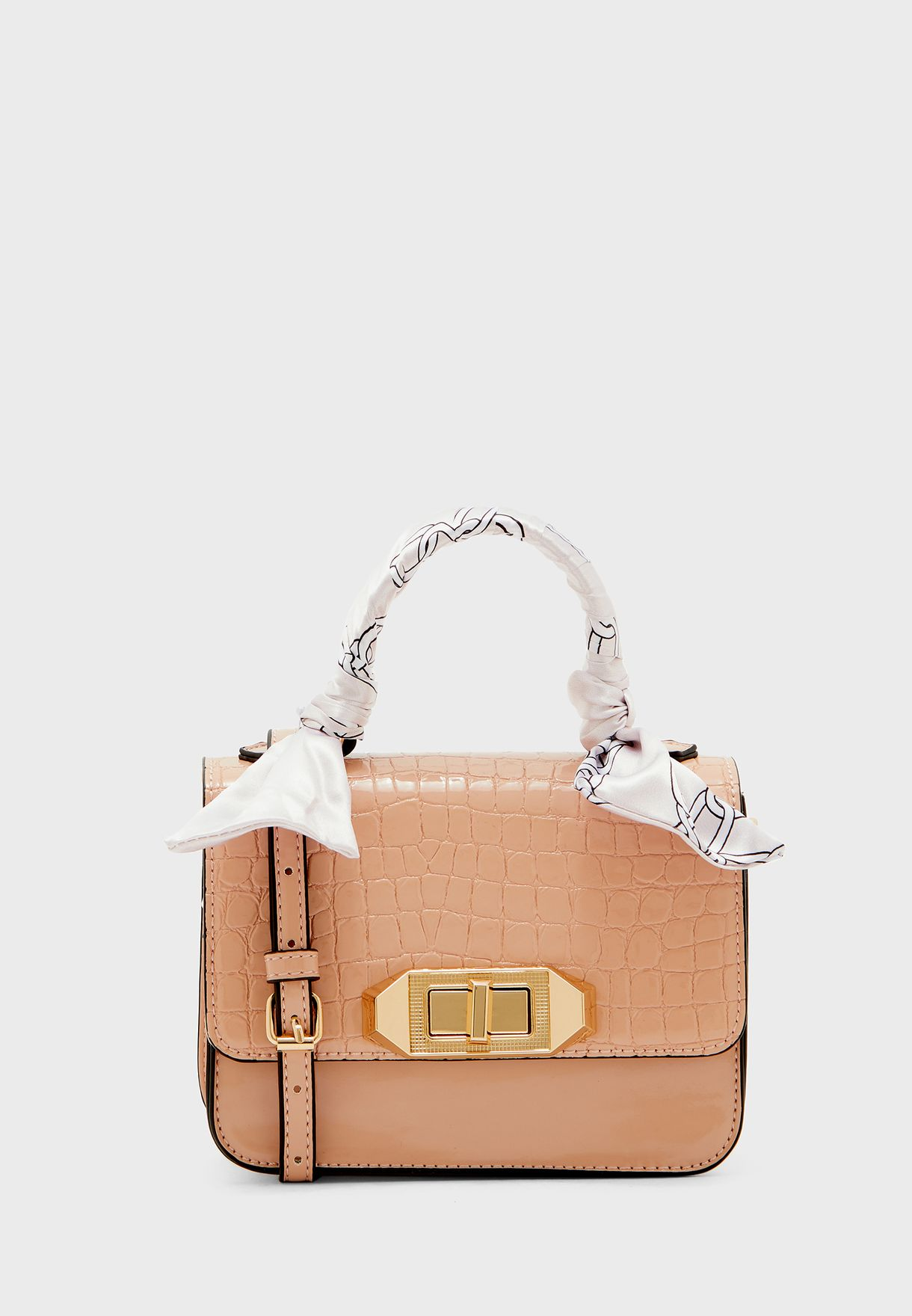 Procoio Top Handle Crossbody