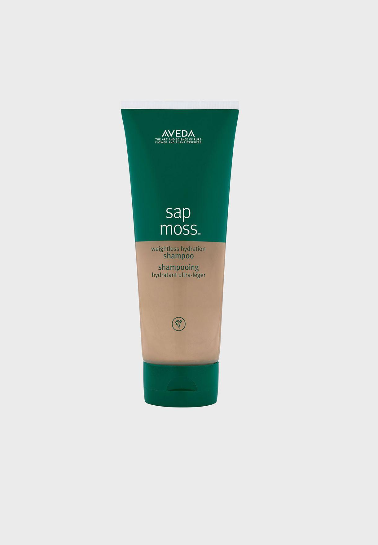 Sap Moss Weightless Hydration Shampoo 200ml