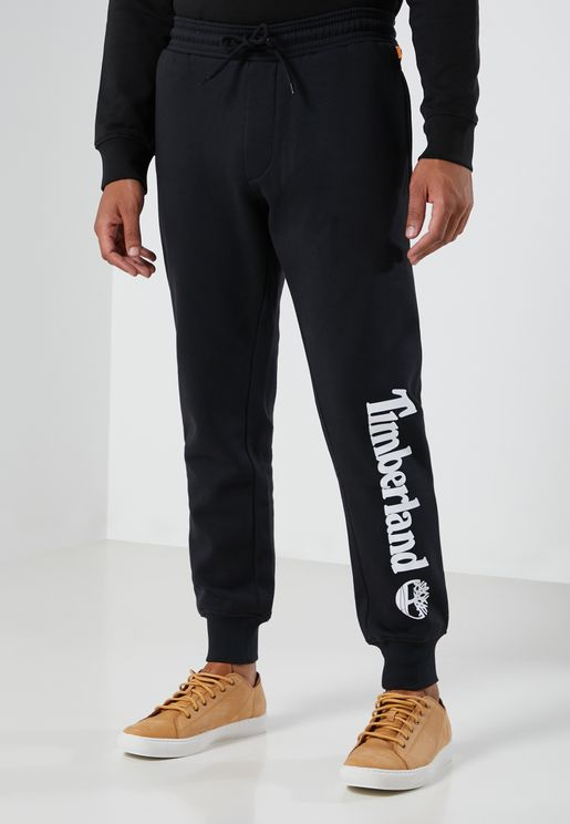 Core Tree Logo Sweatpants