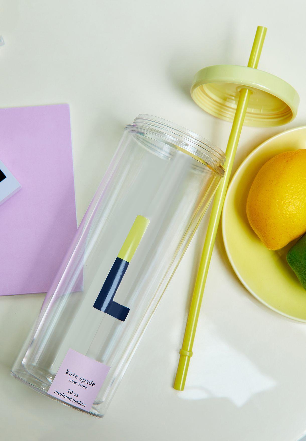 كوب مطبع مع شفاط -حرف L