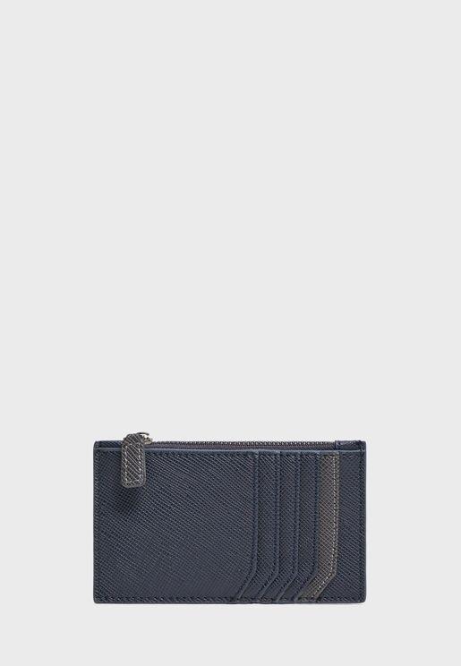 محفظة عصرية انيقة
