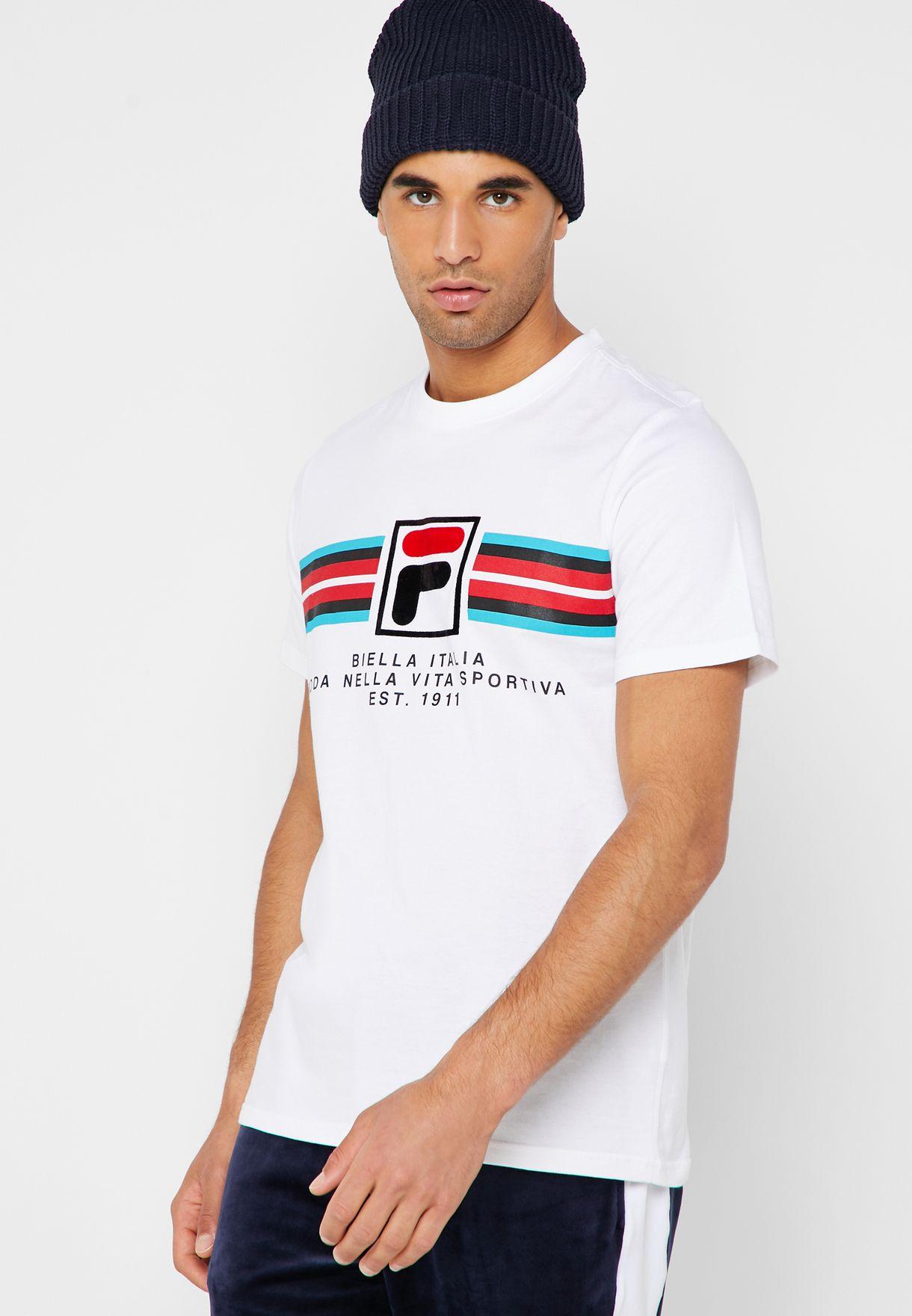 Mercedes F-Box T-Shirt
