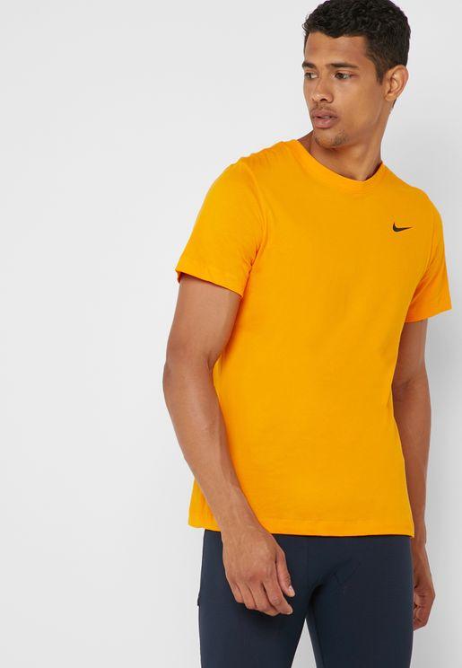 Dri-FIT Solid T-Shirt
