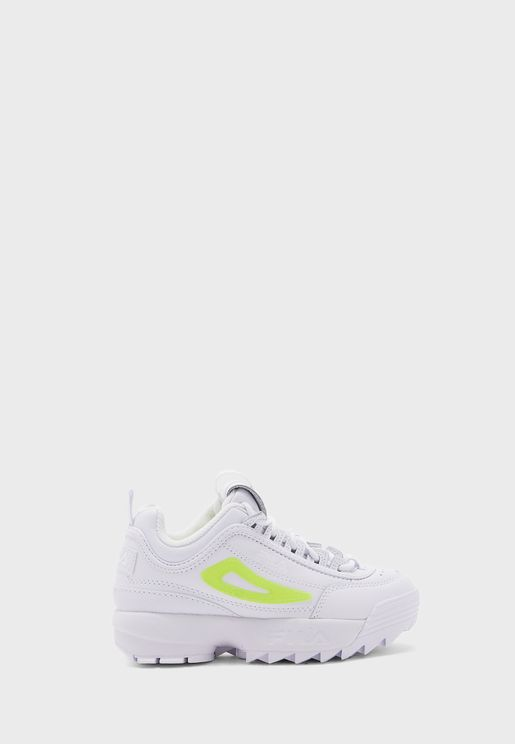 حذاء ديسربتر II