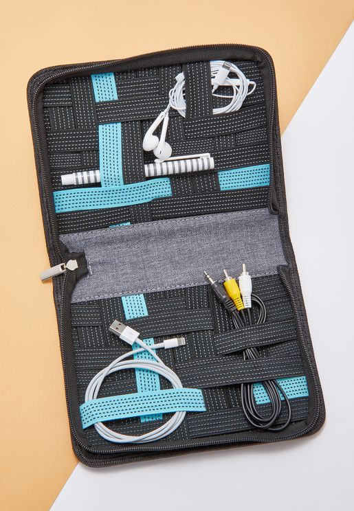Gadget Travel Organiser