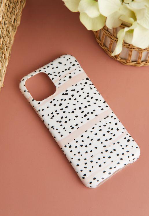 Dalmatian Iphone 11 Pro Case