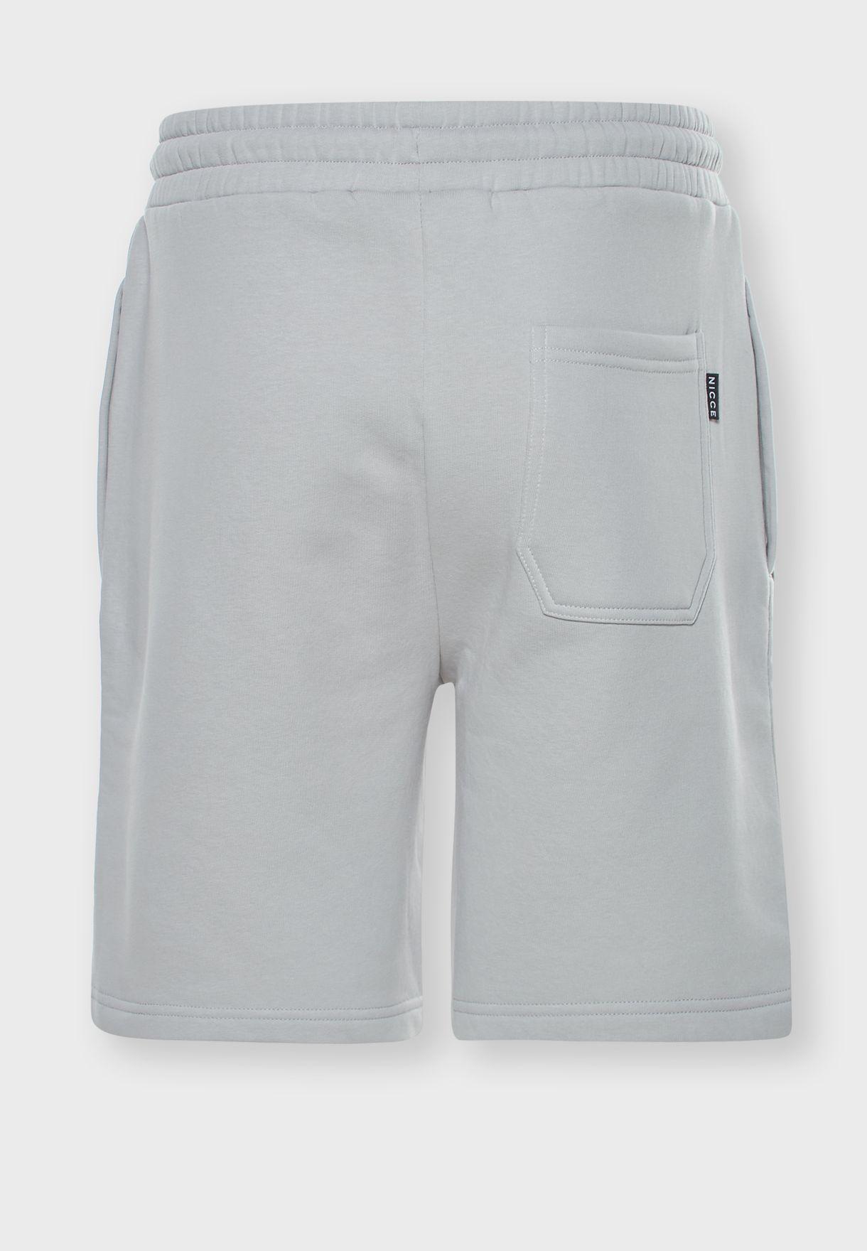 Nicce Original Logo Shorts - Fashion