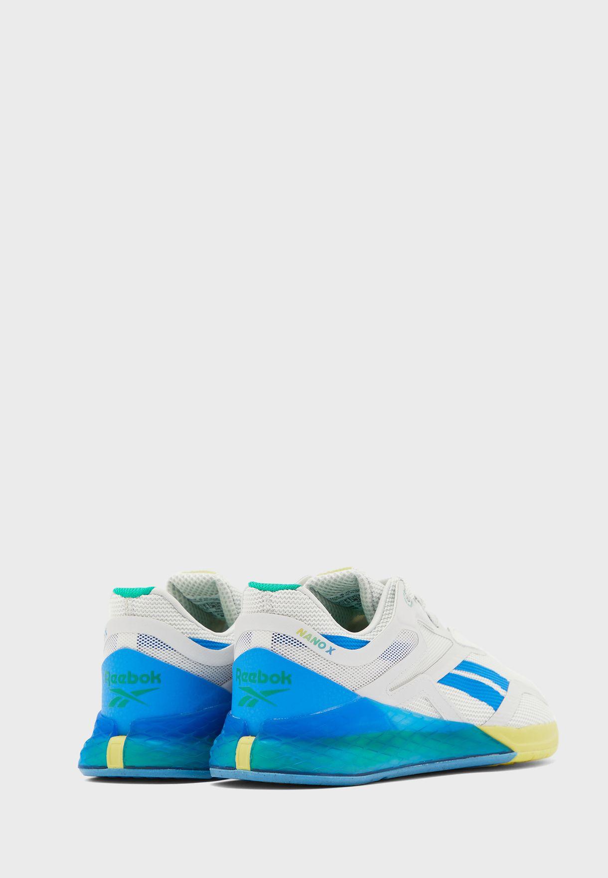 حذاء نانو اكس ريسايكل