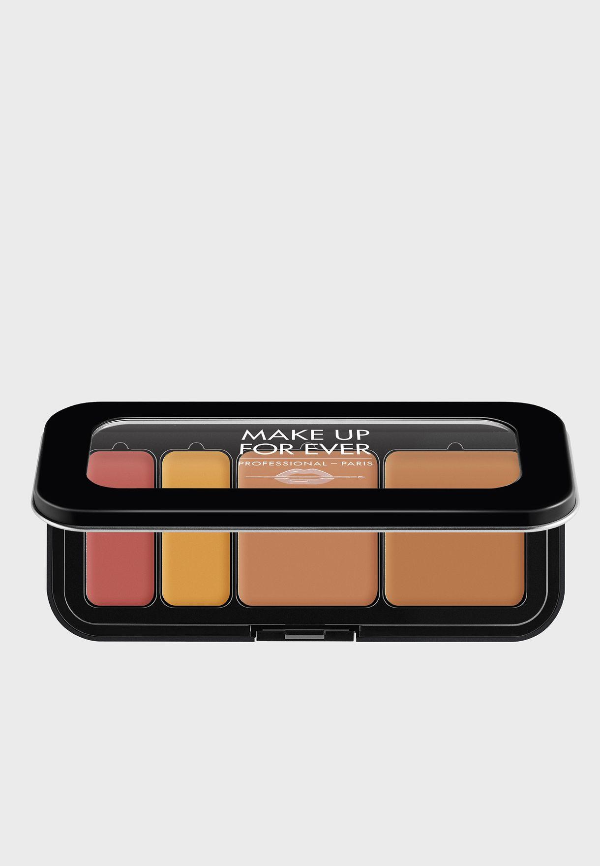 Ultra HD Underpainting Palette 40 Tan