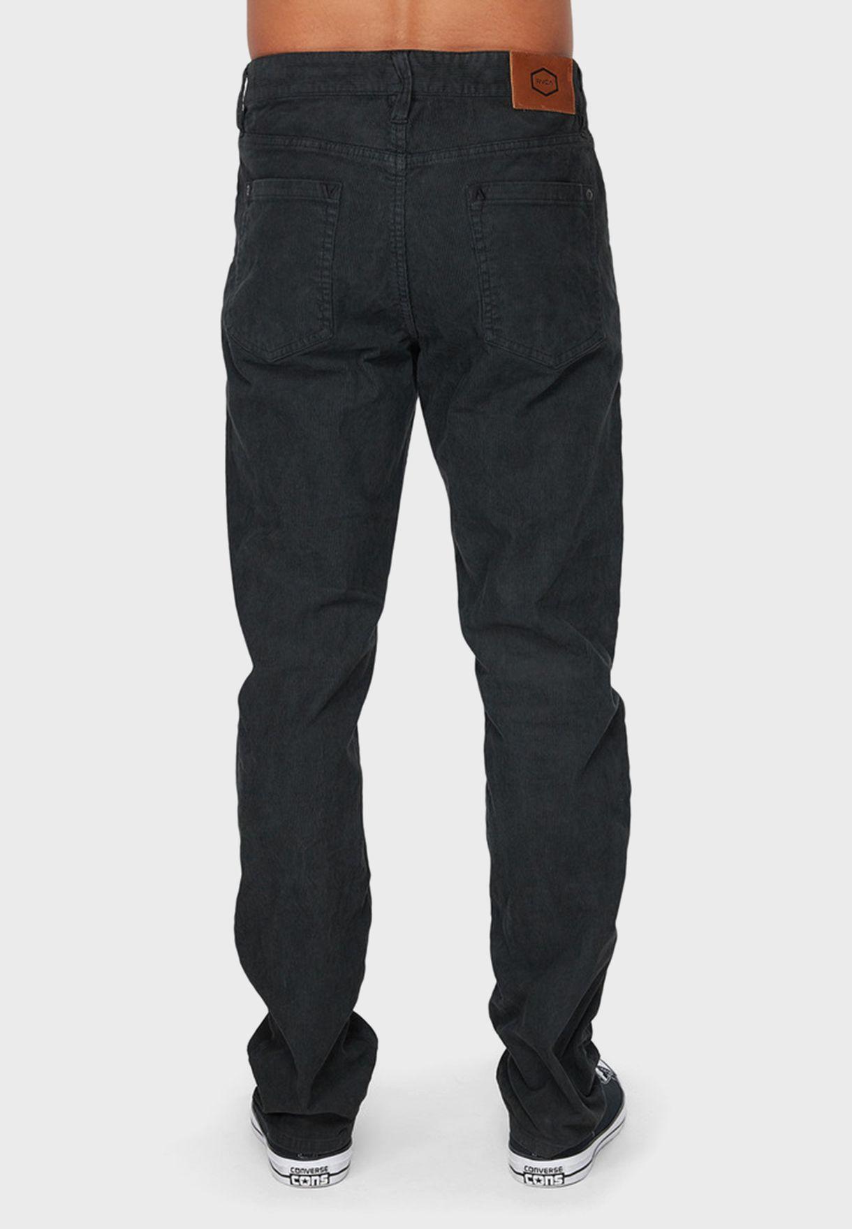 Daggers Pigment Cord Pants