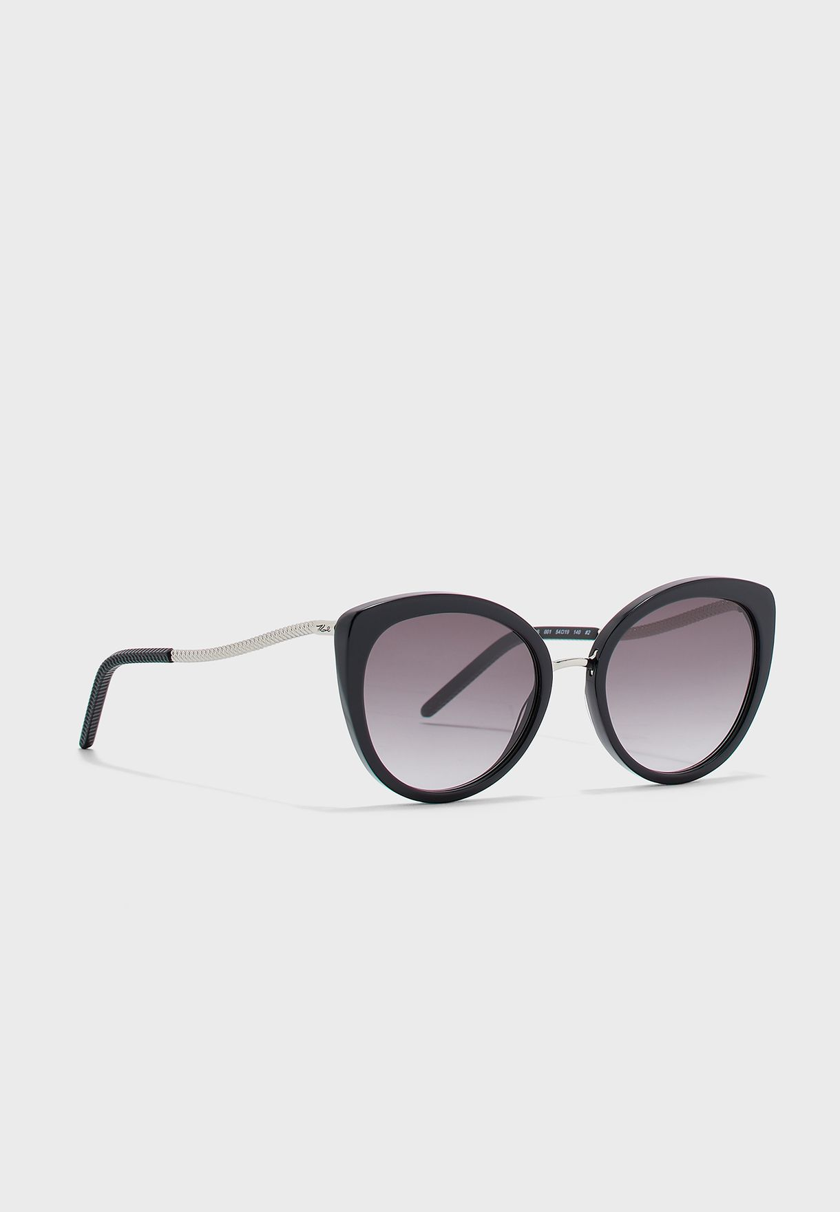 KL6008S Oversized Cat Eye Sunglasses
