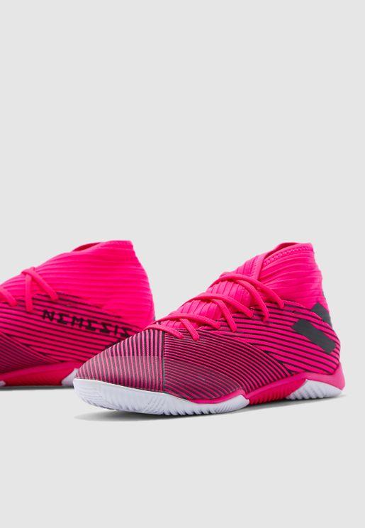 حذاء نميزيز ميسي 19.3 للاسطح الداخلية