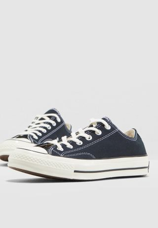 7d7f0e48e2c6 Shop Lacoste navy Graduate 318 1 Spw Sneaker 736SPW0028 for Women in ...
