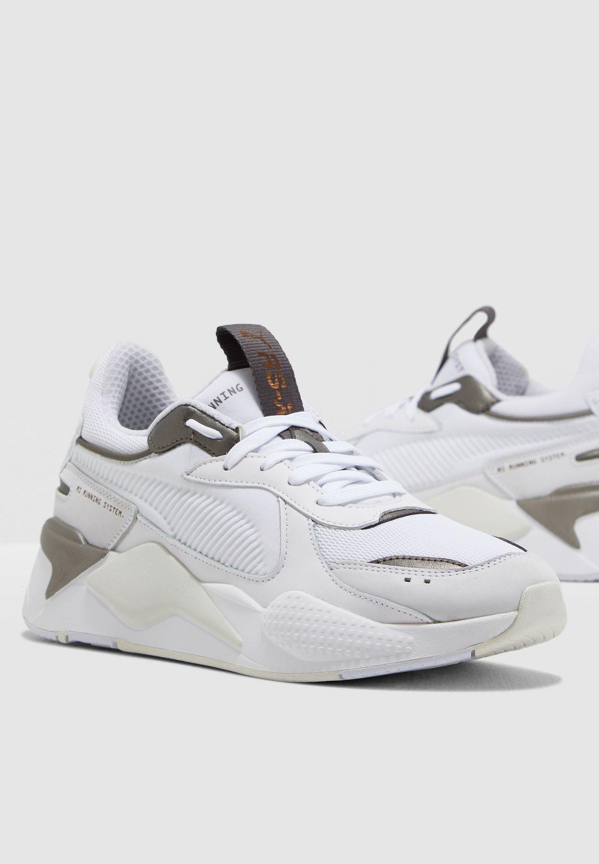 Shop PUMA white RS-X Trophy 36945102 for Men in UAE - 20000SH53DAP 1704fd30a