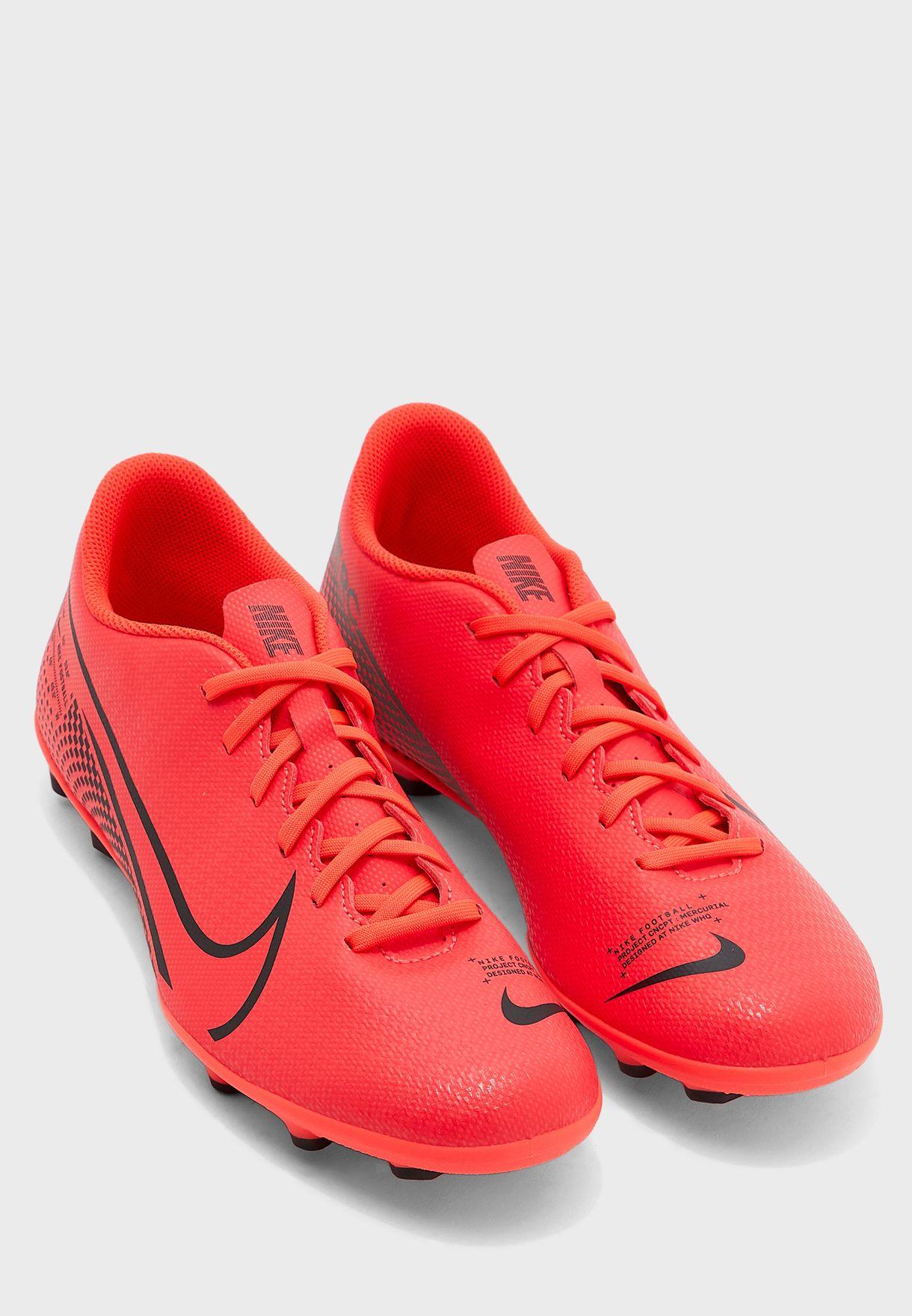 حذاء فابر 13 كلوب اف جي/ ام جي