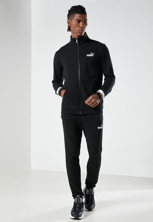 Amplified Tracksuit