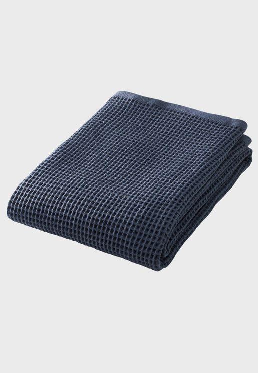 Cotton Waffle Small Bath Towel