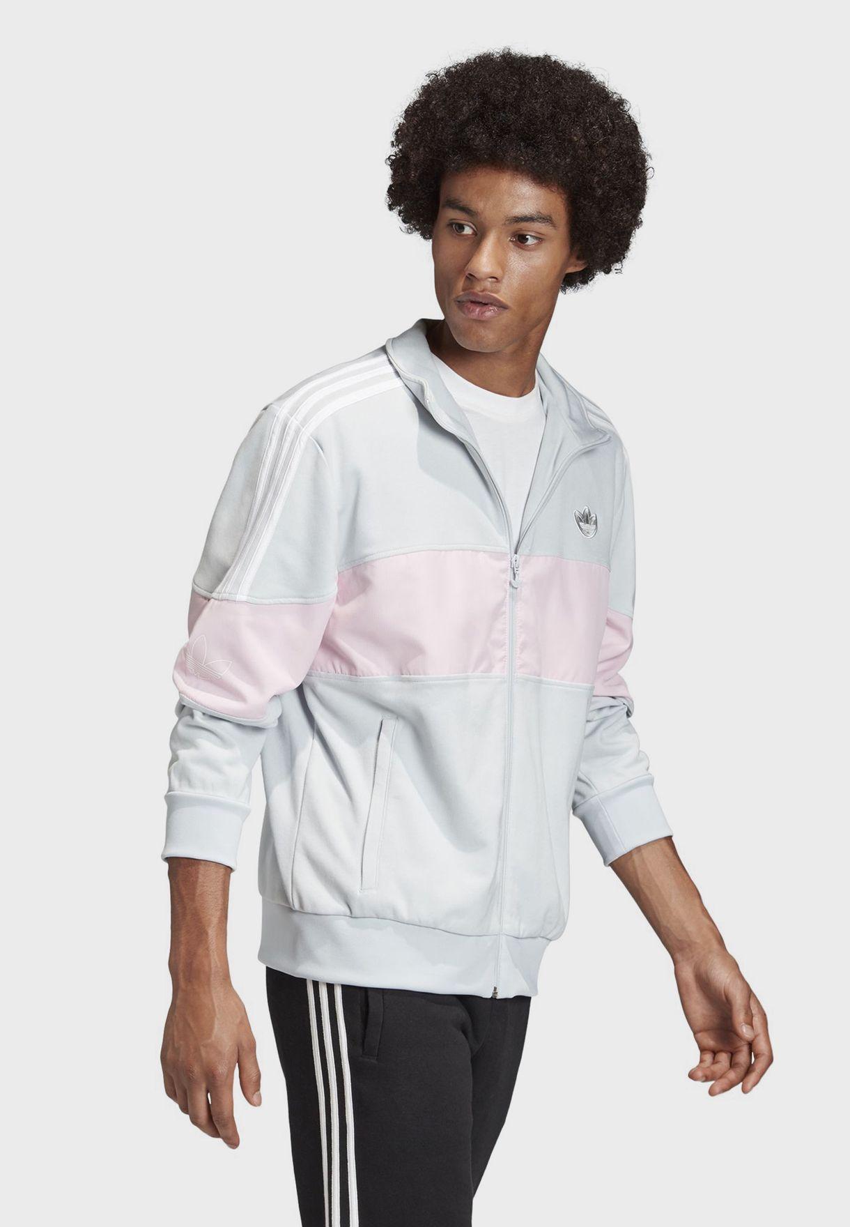 Bandrix Track Jacket