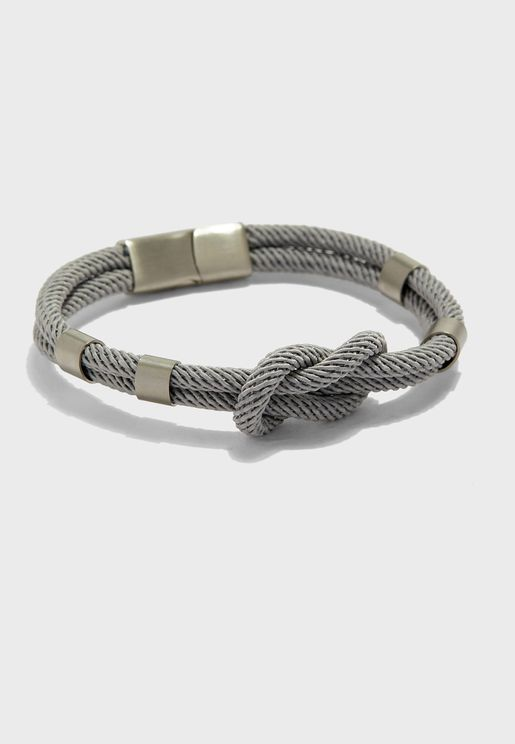 Sailor Rope Bracelet