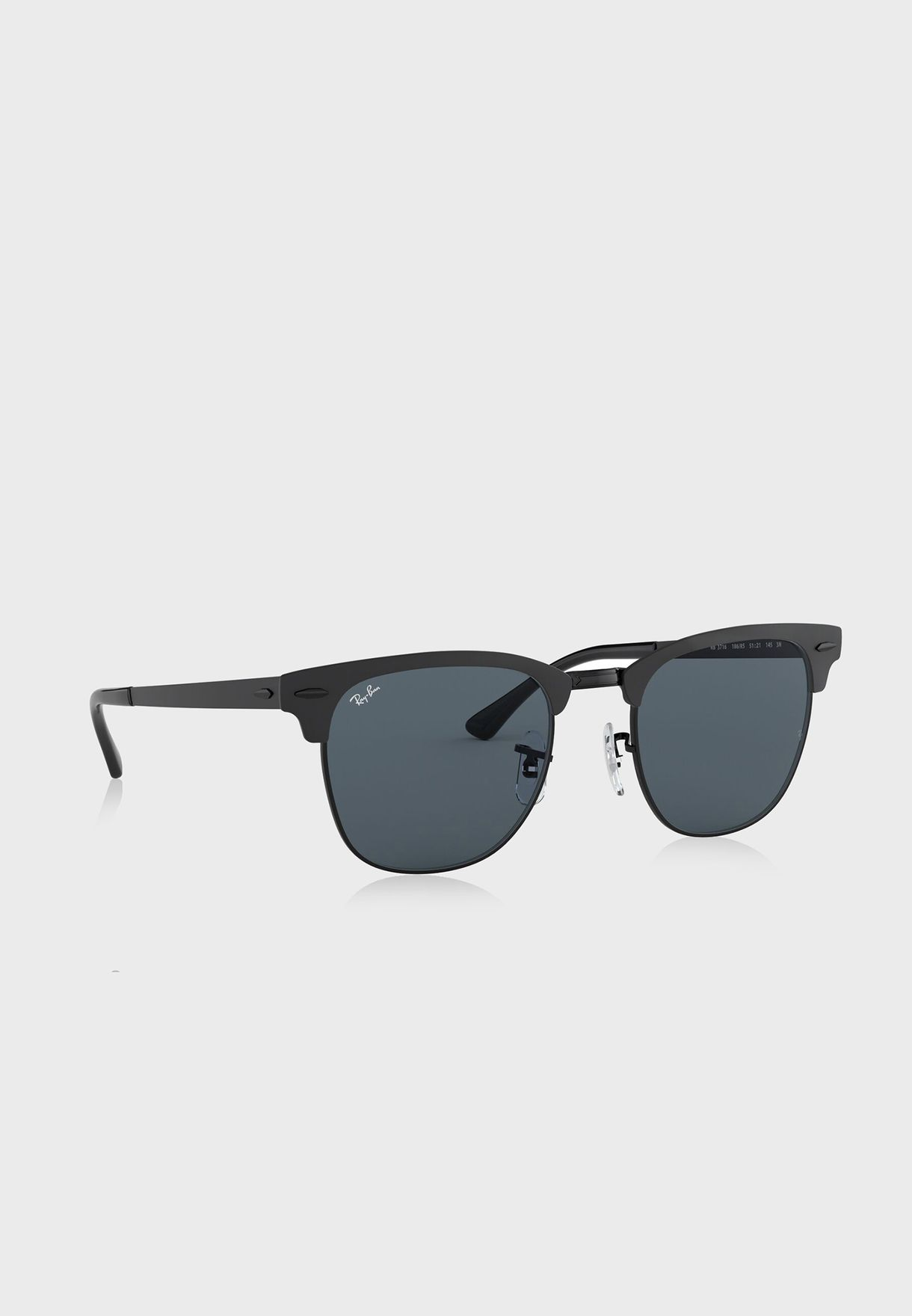 0RB3716 Clubmaster Sunglasses