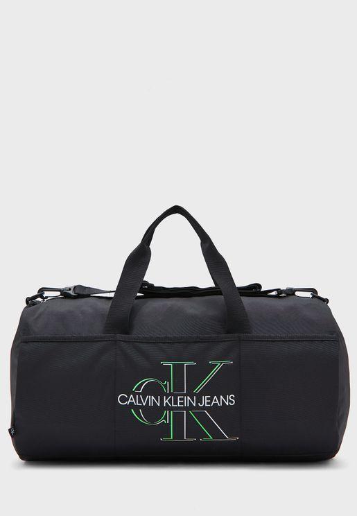 Barrel Glow Duffel Bag