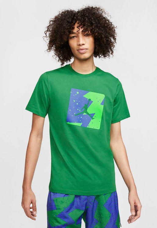 Jordan Poolside T-Shirt