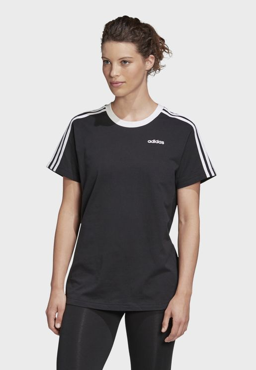 3 Stripes Essentials Sports Women's T-Shirt
