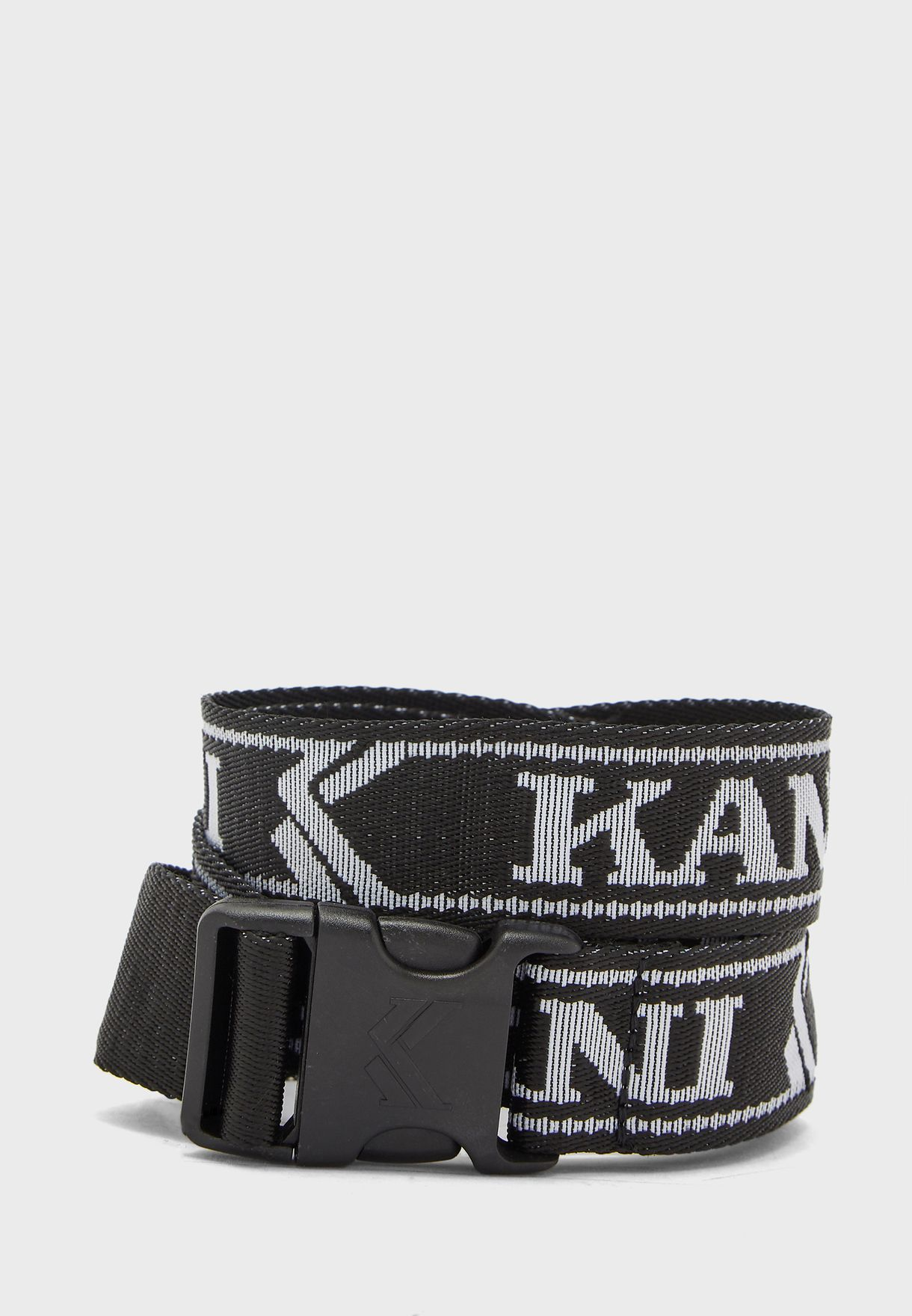 College Click Belt