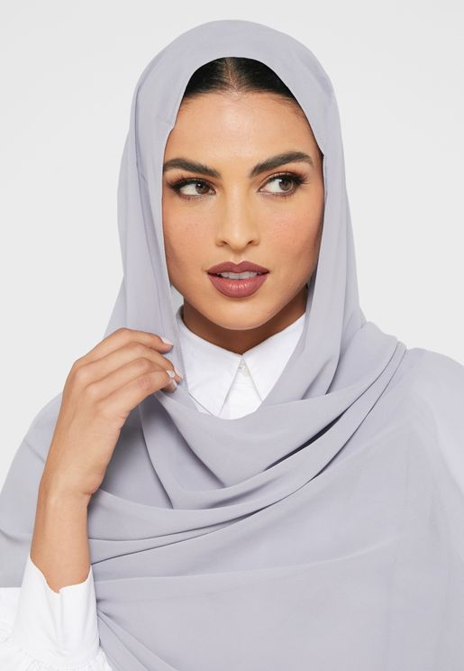 حجاب شيفون