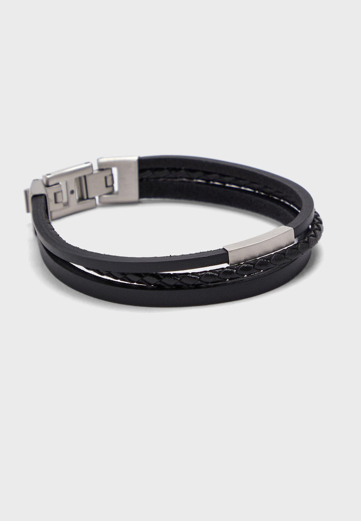 JF03322040 Vintage Casual Bracelet