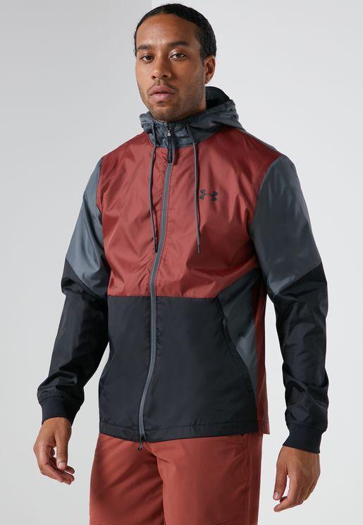 Legacy Windbreaker Jacket