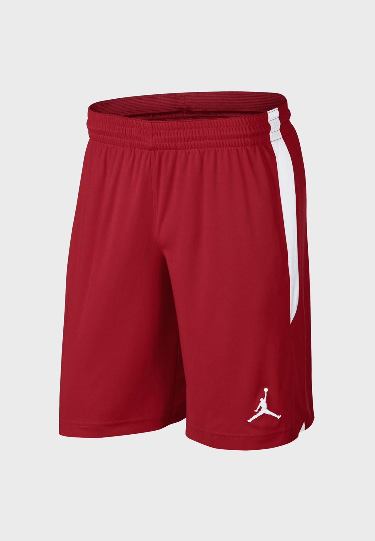 Jordan Alpha Knit Shorts