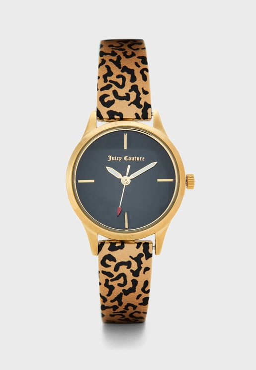 JC1238GDLE Analog Watch